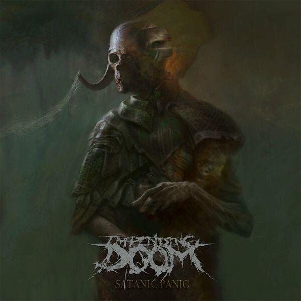 Impending Doom - Satanic Panic [single] (2021)