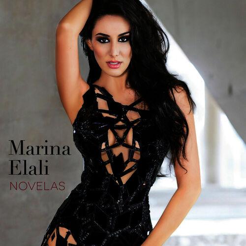 Baixar Single Novelas, Baixar CD Novelas, Baixar Novelas, Baixar Música Novelas - Marina Elali 2018, Baixar Música Marina Elali - Novelas 2018
