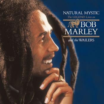 Natural Mystic cover