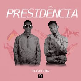 Album cover of Presidência