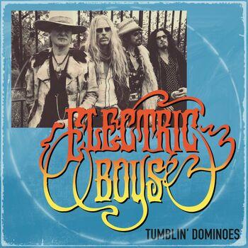 Tumblin' Dominoes cover