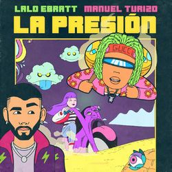 Download Lalo Ebratt - La Presión