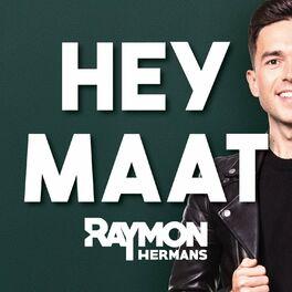 Album cover of Hey Maat