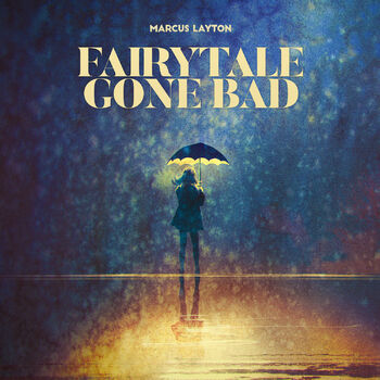 Fairytale Gone Bad cover