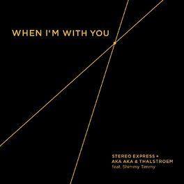 Album cover of When I'm with You EP