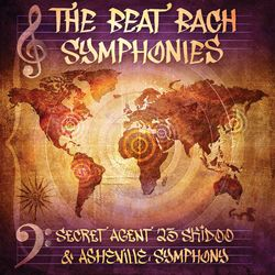 The Beat Bach Symphonies
