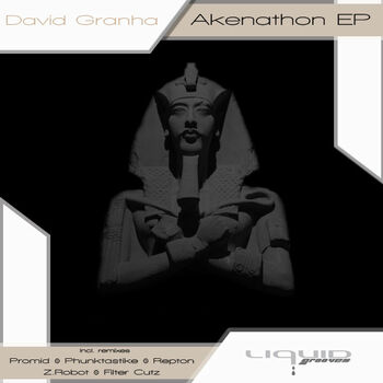 Akenathon (Promid Remix) cover