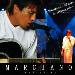 Download Marciano - Inimitável - Ao Vivo 2009