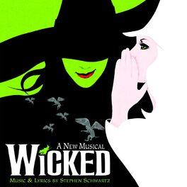 Album cover of Wicked