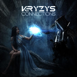 Album cover of Connections LP