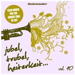 Album cover of Jubel, Trubel & Heiterkeit, Vol. 10