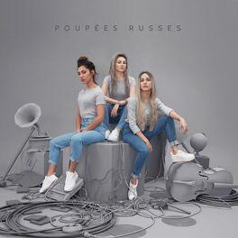 Album cover of Poupées russes