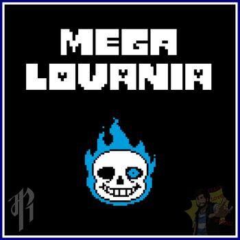Megalovania cover