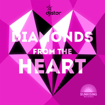 Diamonds from the Heart cover