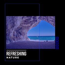 Album cover of # 1 Album: Refreshing Nature