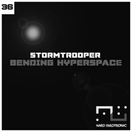 Album cover of Bending Hyperspace