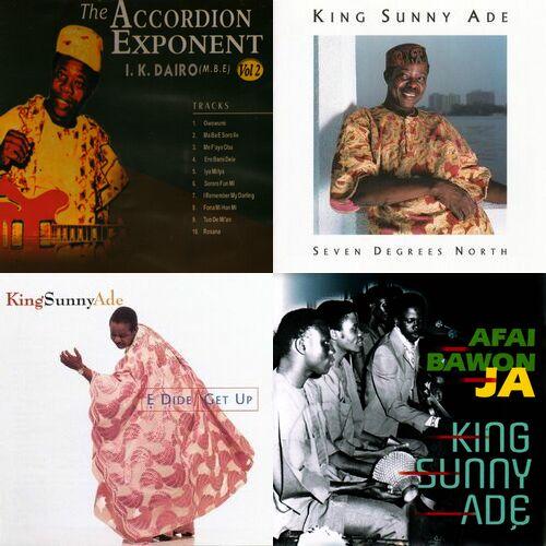 Yoruba HighLife Music playlist - Listen now on Deezer