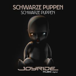 Album cover of Schwarze Puppen