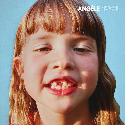 """Résultat de recherche d'images pour """"angèle album"""""""