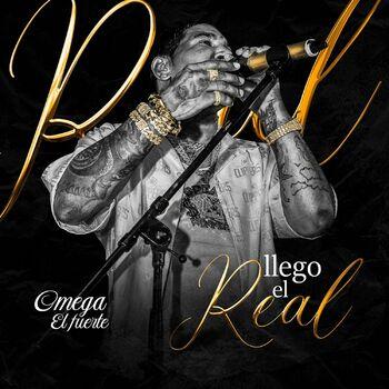 Llego El Real cover