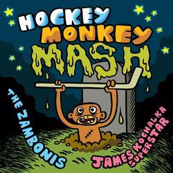 Hockey Monkey Mash