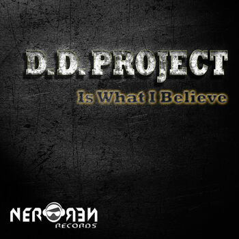 Is What I Believe cover