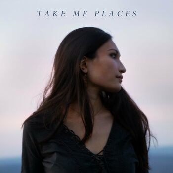 Take Me Places cover