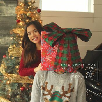 This Christmas (You'll Be Mine) cover