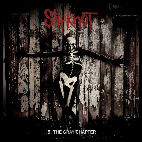 Baixar Single .5: The Gray Chapter, Baixar CD .5: The Gray Chapter, Baixar .5: The Gray Chapter, Baixar Música .5: The Gray Chapter - Slipknot 2018, Baixar Música Slipknot - .5: The Gray Chapter 2018