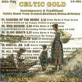Album cover of Celtic Gold