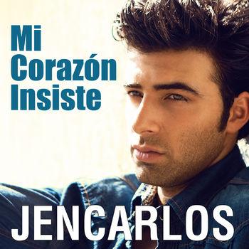 Mi Corazon Insiste cover