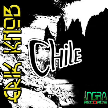 Chile cover