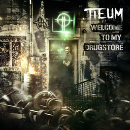 Album cover of Welcome To My Drugstore