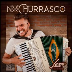 Luan Estilizado – No Churrasco 2021 CD Completo