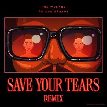 Save Your Tears cover