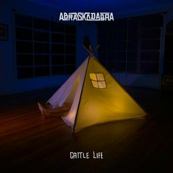 Cattle Life cover