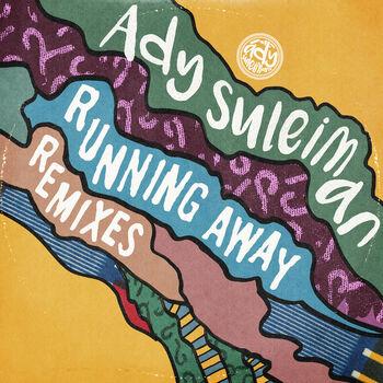 Running Away cover
