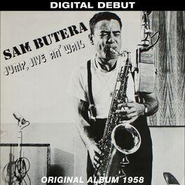 Album cover of Jump, Jive an' Wail (Digital Debut - Original Album 1958)