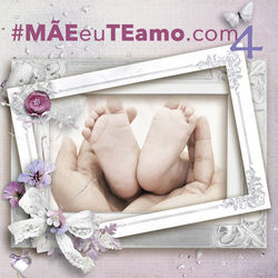 Mãeeuteamo.com – Mãeeuteamo.com Vol. 4 2013 CD Completo