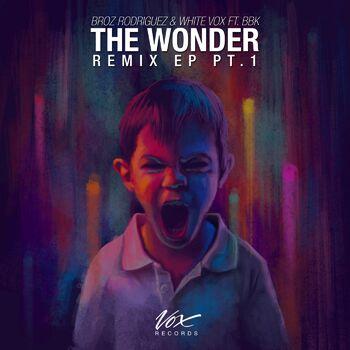 The Wonder ft. BBK cover
