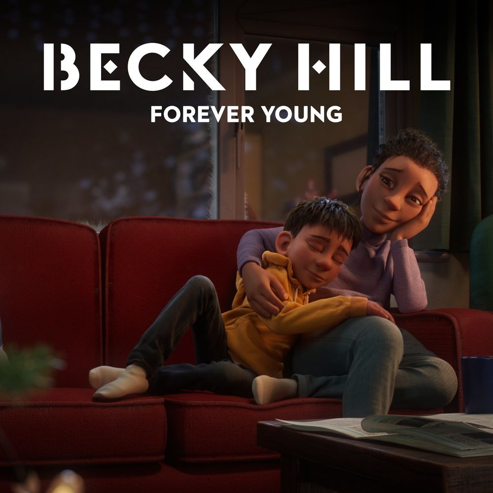 Forever Young (From The McDonald's Christmas Advert 2020)