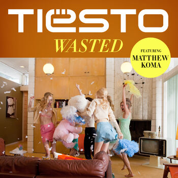 Wasted cover