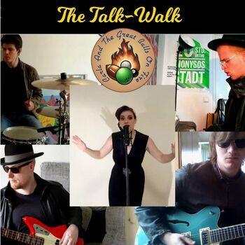 The Talk-Walk cover