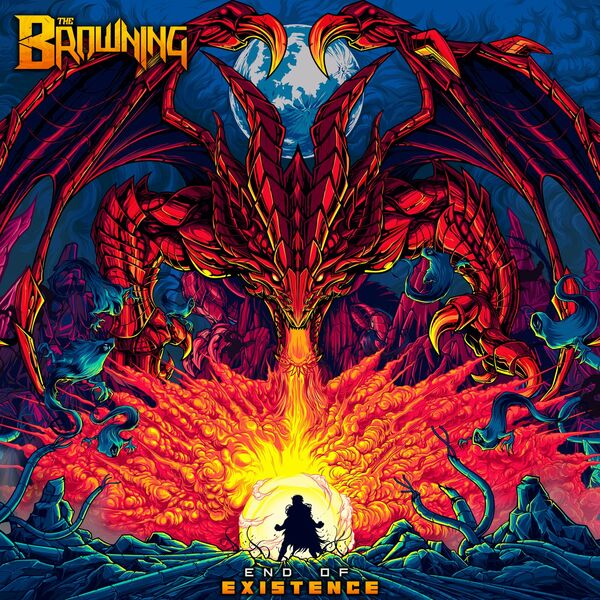 Новый альбом The Browning