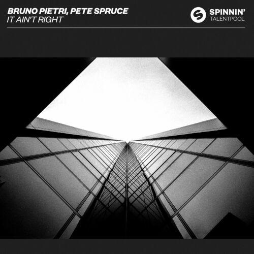 BRUNO PIETRI & PETE SPRUCE