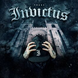 Album cover of Invictus LP
