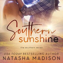 Southern Sunshine - The Southern Series, Book 8 (Unabridged)