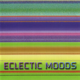 Album cover of Eclectic Moods