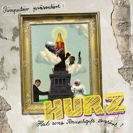 Album cover of H.U.R.Z