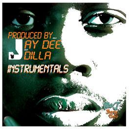 Album cover of Yancey Boys (Instrumentals) Produced By Jay Dee Aka J Dilla